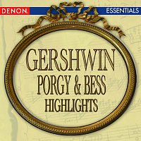 Veronica Dudarova, USSR State Symphony Orchestra – Gershwin: Porgy & Bess Highlights