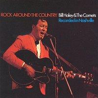 Přední strana obalu CD Rock Around The Country