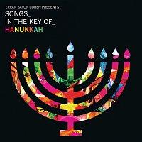 Erran Baron Cohen – Erran Baron Cohen Presents: Songs In The Key Of Hanukkah