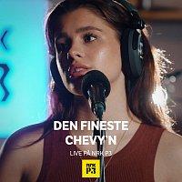 Victoria Nadine – Den fineste Chevy'n [Live pa NRK P3]