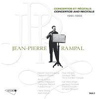 Jean-Pierre Rampal – Volume 1 : Concertos Et Récitals 1961-1965