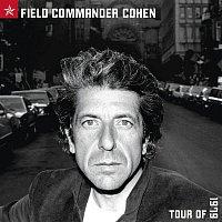 Leonard Cohen – Field Commander Cohen
