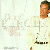 Olaf Berger – Hautnah ist nicht genug