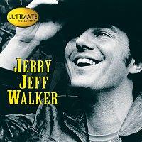 Jerry Jeff Walker – Ultimate Collection:  Jerry Jeff Walker
