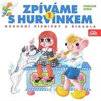 Divadlo Spejbla a Hurvínka – Zpíváme s Hurvínkem 1. Podzim-Zima