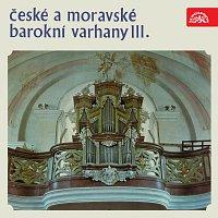 Jiří Reinberger – České a moravské barokní varhany III.