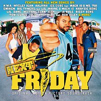 Různí interpreti – Next Friday [Original Motion Picture Soundtrack]