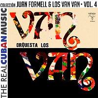Juan Formell, Los Van Van – Colección Juan Formell y Los Van Van, Vol. IV (Remasterizado)