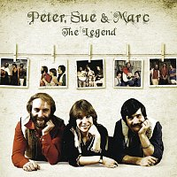 Peter, Sue & Marc – The Legend [Remastered]