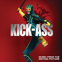 Různí interpreti – Kick Ass: Music From the Motion Picture [Intl digital (no dialogue)]