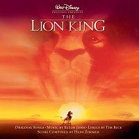 Různí interpreti – The Lion King: Special Edition