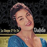 Dalida – Le disque d'or de Dalida (Remastered)