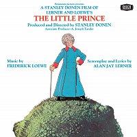 Přední strana obalu CD The Little Prince