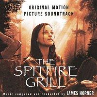 James Horner, Dean Parks, Randy Kerber, Alasdair Fraser – The Spitfire Grill  - Original Soundtrack Recording