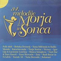 Různí interpreti – 34. melodije Morja in Sonca