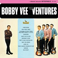 Bobby Vee, The Ventures – Bobby Vee Meets The Ventures