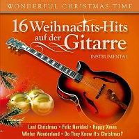 Claudio Fernandez – 16 Weihnachts-Hits auf der Gitarre