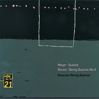 Emerson String Quartet, Edgar Meyer – Meyer: Quintet . Rorem: Quartet No.4 - Emerson String Quartet