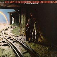 Don Ellis – The New Don Ellis Band Goes Underground