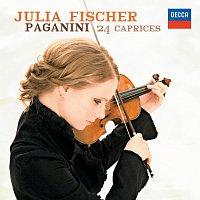 Julia Fischer – Paganini: 24 Caprices, Op.1