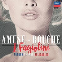 I Fagiolini, Robert Hollingworth – Amuse-Bouche