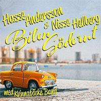 Hasse Andersson, Nisse Hellberg – Bilen soderut (feat. Nisse Hellberg)