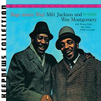 Milt Jackson, Wes Montgomery – Bags Meets Wes [Keepnews Collection]