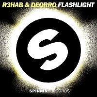 R3hab & Deorro – Flashlight