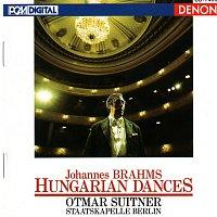 Johannes Brahms, Staatskapelle Berlin, Otmar Suitner – Brahms: Hungarian Dances