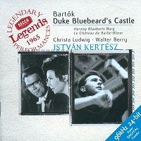 Christa Ludwig, Walter Berry, London Symphony Orchestra, István Kertész – Bartók: Duke Bluebeard's Castle
