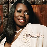 Přední strana obalu CD The Art of Love & War