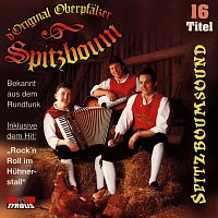 d'Original Oberpfalzer Spitzboum – Spitzboumsound