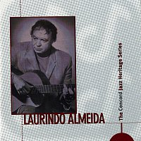 Laurindo Almeida – The Concord Jazz Heritage Series