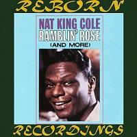 Nat King Cole – Ramblin' Rose (HD Remastered)