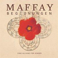 Peter Maffay – Begegnungen (Buch und CD)