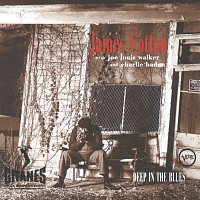 James Cotton – Deep In The Blues