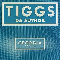 Tiggs Da Author – Georgia (TC Remix)