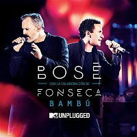 Miguel Bose – Bambú (with Fonseca) [MTV Unplugged]