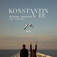 Konstantin, Ayla Shatz – Release Yourself (feat. Ayla Shatz) [Ye. Remix]