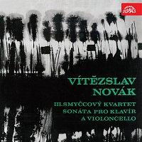 Vítězslav Novák – Vítězslav Novák III. Smyčcový kvartet, Sonáta pro violoncello a klavír