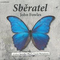 Jaroslav Plesl, Lucie Pernetová – Sběratel (MP3-CD)