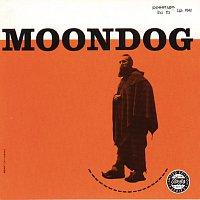 Přední strana obalu CD Moondog