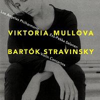 Viktoria Mullova, Los Angeles Philharmonic, Esa-Pekka Salonen – Bartók & Stravinsky: Violin Concertos