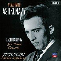 Vladimír Ashkenazy, London Symphony Orchestra, Anatole Fistoulari – Rachmaninov: 3rd Piano Concerto