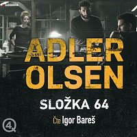 Igor Bareš – Složka 64 (MP3-CD)