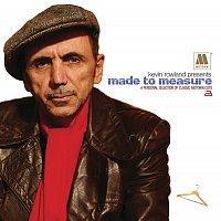 Různí interpreti – Kevin Roland Presents Motown Made To Measure