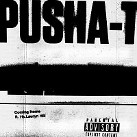 Pusha T, Ms. Lauryn Hill – Coming Home