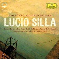 Arleen Augér, Julia Varady, Edith Mathis, Helen Donath, Peter Schreier – Mozart: Lucio Silla