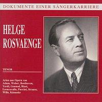 Helge Rosvaenge – Dokumente einer Sangerkarriere - Helge Rosvaenge