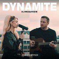 ILIRA, VIZE – Dynamite (Acoustic)